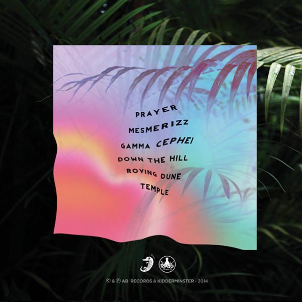 """PHANTOM"" - Island Kizhi on Behance Artwork by Quentin Deronzier #tropical #phantom #kizhi #artwork #island #mask #music #forest #dark"