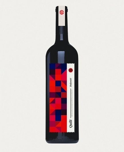 Student Work – Joschko Hammermann | Lovely Package #packaging #wine