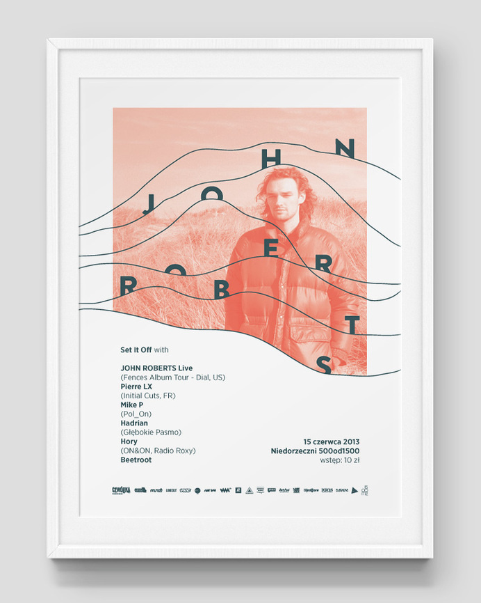 Poster #poster #typographic