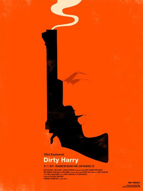 Rolling Roadshow OLLY MOSS DOT COM #poster #retro #movie