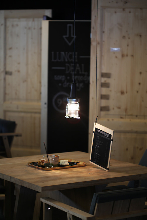 Instagram #interior #wood #design #table
