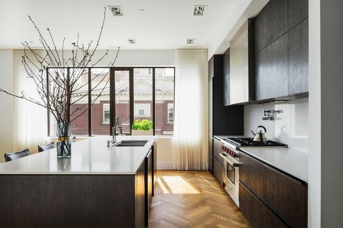 Home in Little Italy, Audax Architecture 5