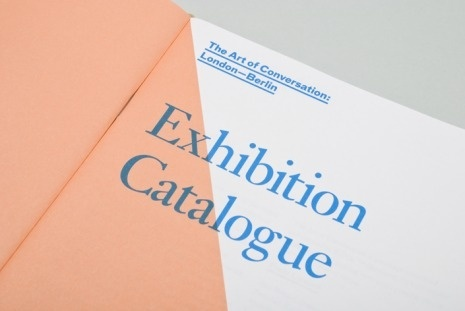 The Art of Conversation - Inventory Studio