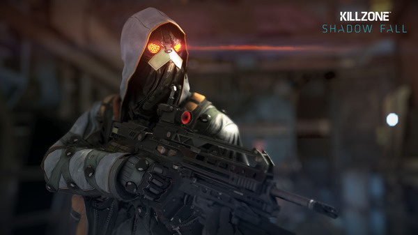 The Black Hand #fall #killzone #shadow