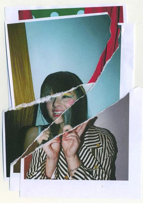 Ballad Of — Article #photo #portrait #collage #parts