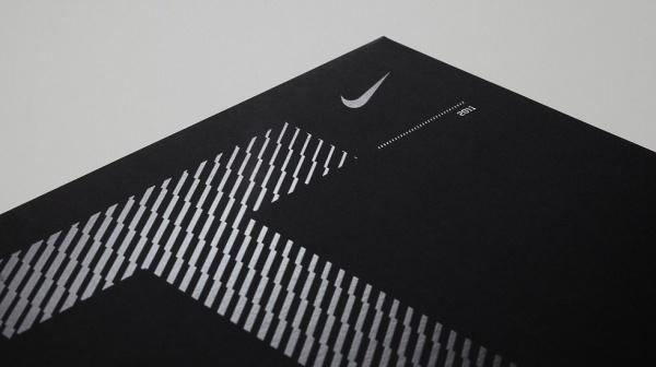 Character | Branding & Design Agency #nike