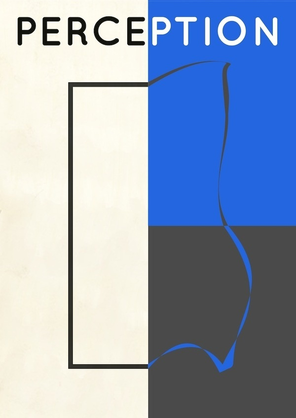 Perception Graphic #vector #graphic #design