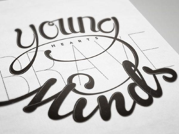 Nicolas Cremmydas #lettring #handwriting #handwritingtypotype #illustration #poster #type #typo