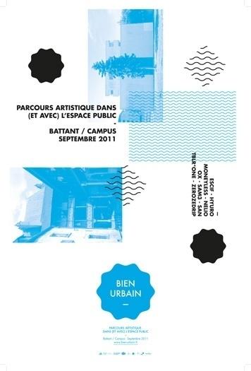 flying pou7 - typo/graphic posters #pou7 #flying #poster #duotone #typography