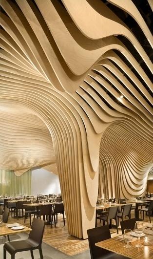 Modern Amazing Restaurant Interior Design _4 | Architecture Picture Collections #interior #design #arquitecture #restaurant