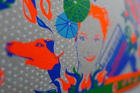 collibri.net #collibri #fellerer #print #illustration #marge #dog