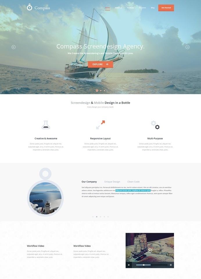 Compass_agency_wip #web