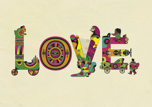 Scott Balmer Illustration #type