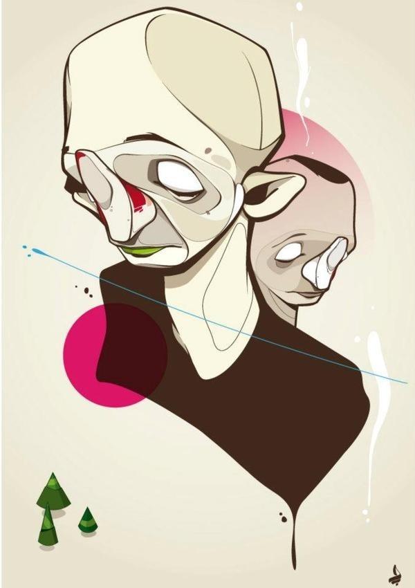 bluesbrothers #vector #design #aro #illustration #aroone #bluesbrothers #character