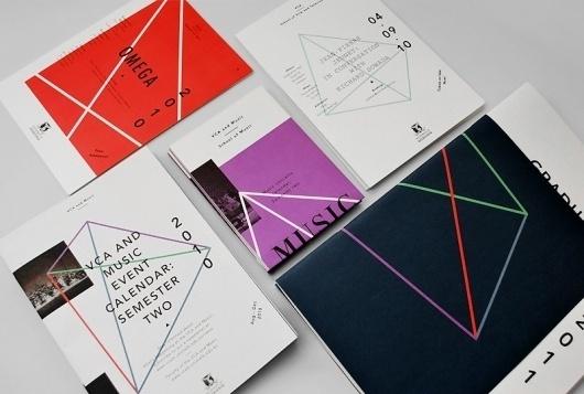 Axel Peemoeller - Victorian College o†#branding