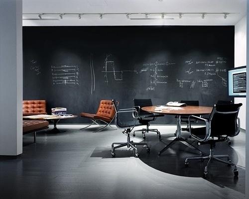 tumblr_lpozloUHlG1qahug3o1_500.jpg (500×400) #chalkboard #wall