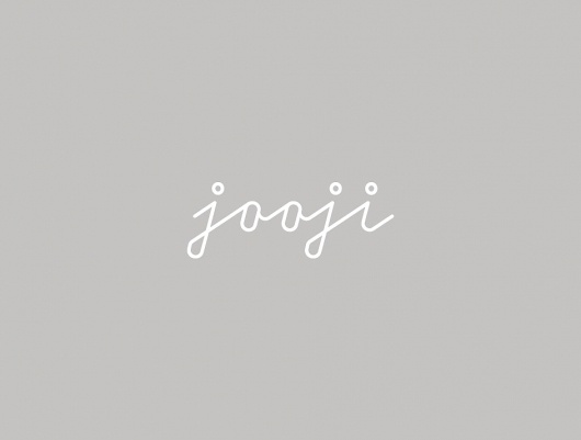 Birch : Jooji #logo #identity #branding