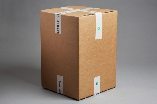 SI Exclusive: Bravo Charlie Mike Hotel | September Industry #fabric #packaging #box #template #carton