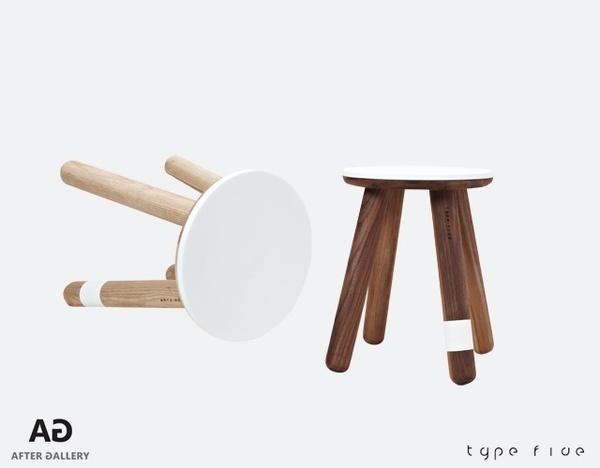 Choco pie stool #design #funiture #stool