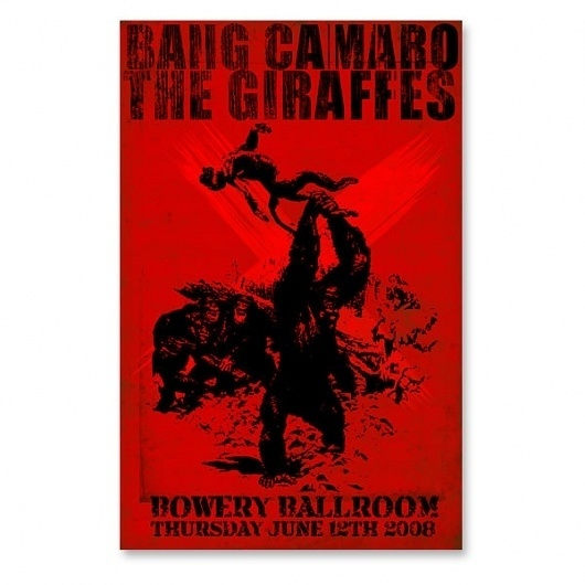 selected posters #lazar #aaron #giraffes #tzgani #the #poster #music