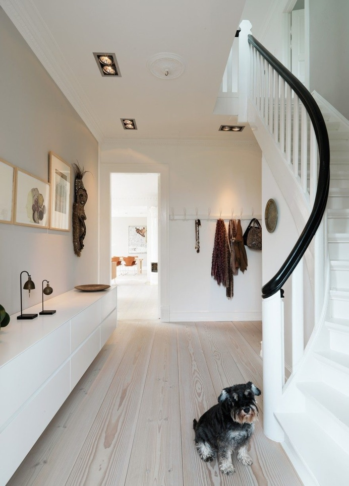 The Modern Transformation of a Historic Mansion in Ã…rhus, Denmark 9