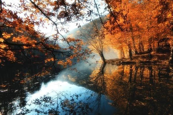 Landscape Photography by Erhan Asik #photography #landscape