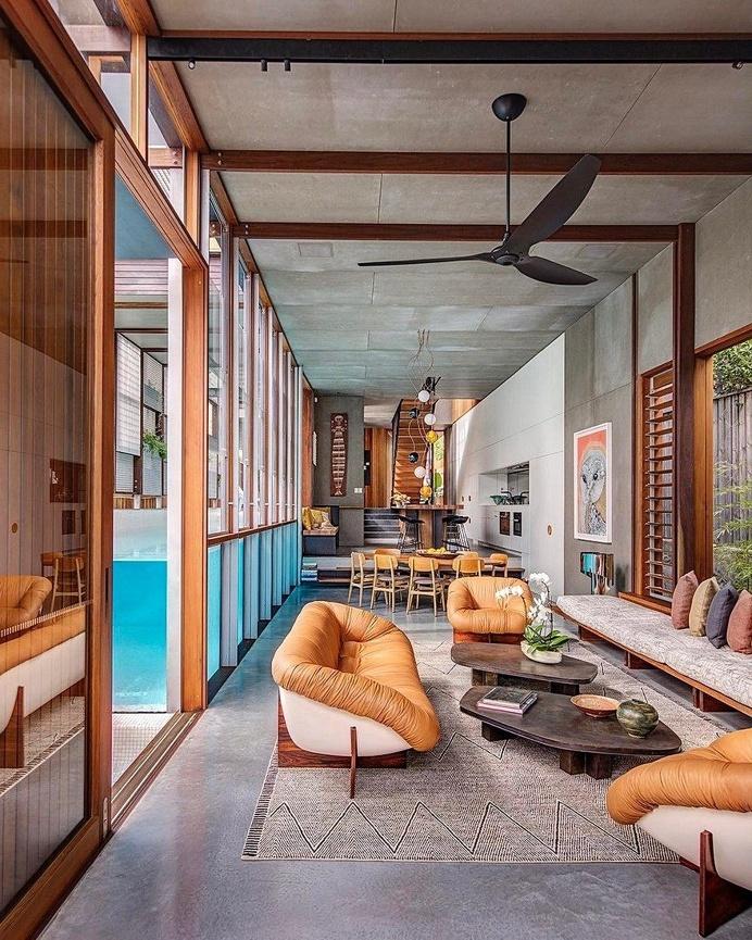 North Bondi House by CplusC Architectural Workshop 6