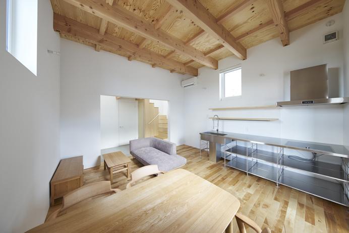 House in Suwamachi