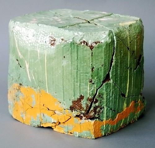 Jonathan Mess « PICDIT #paint #sculpture #color #art