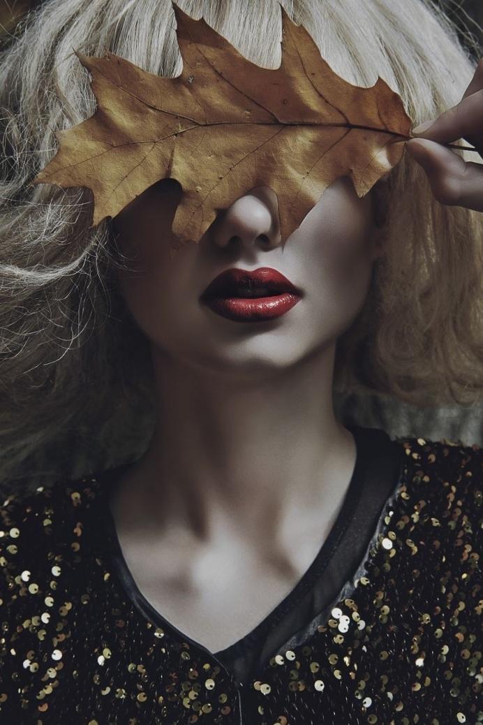 Kiss of Autumn
