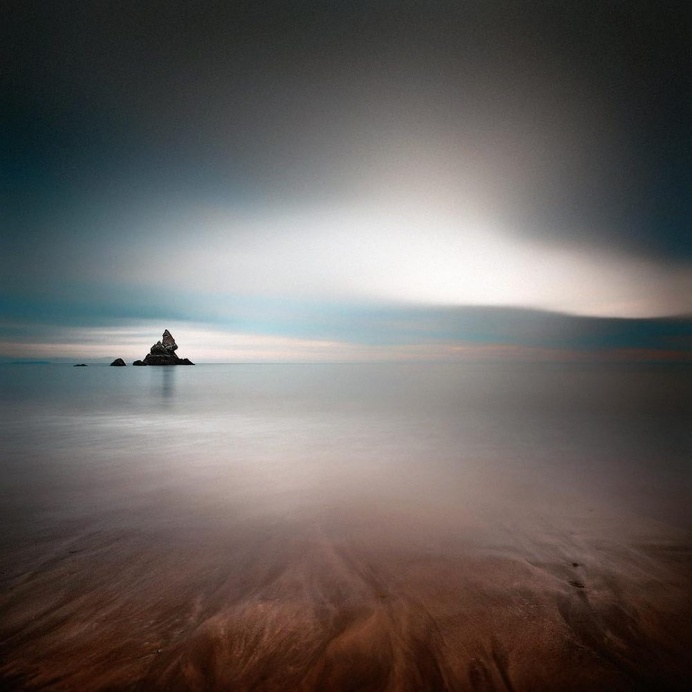 Amazing Nature Landscapes by Andy Lee