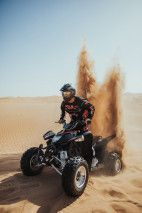 Loco Dice & Daily Paper Team up For Motocross-Inspired Collection