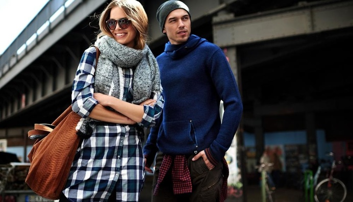 Doskonała odzież dla każdego. Jeśli liczysz na modę to postaw na Diverse! #moda #uroda #styl