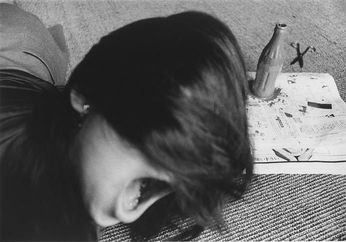 Shōmei Tōmatsu, Coca-Cola, Tokyo, 1969 #photography #brutalist #b&w