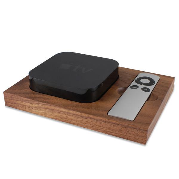 Apple TV Holder by tinsel&timber #minimalist #design