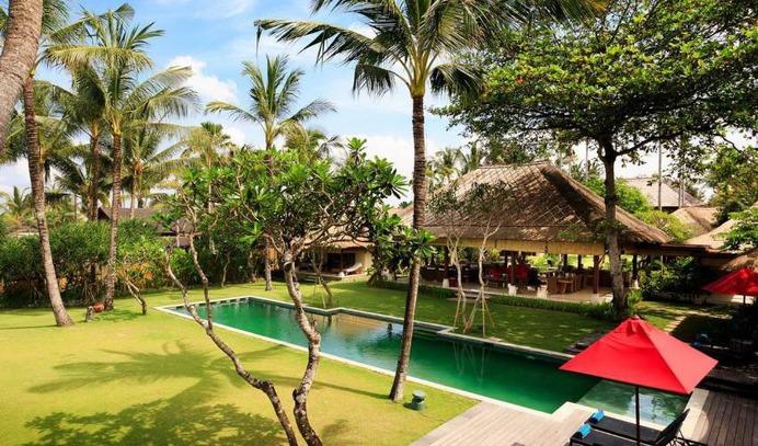 Villa Maridadi | 5 Bedroom Beachfront Villa, Canggu, Bali