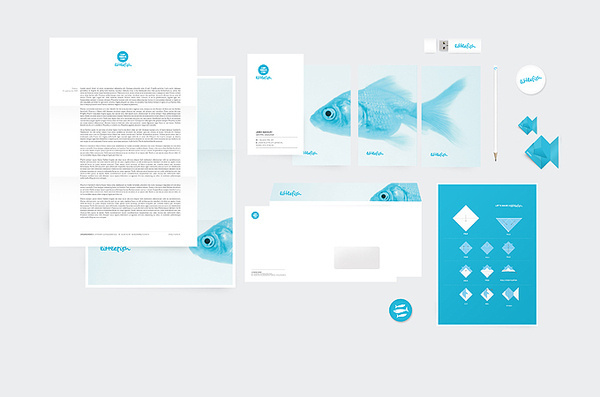 Littlefish on Branding Served #branding