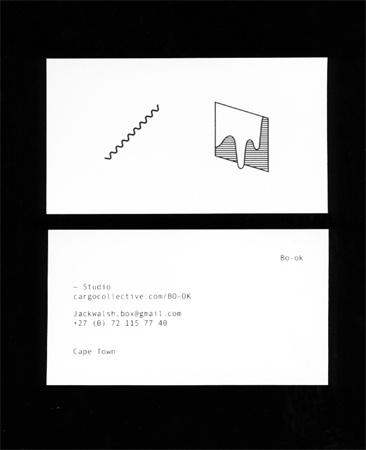 Identity Jack Walsh #business #card #design #graphic #book #jack #identity #logo #walsh