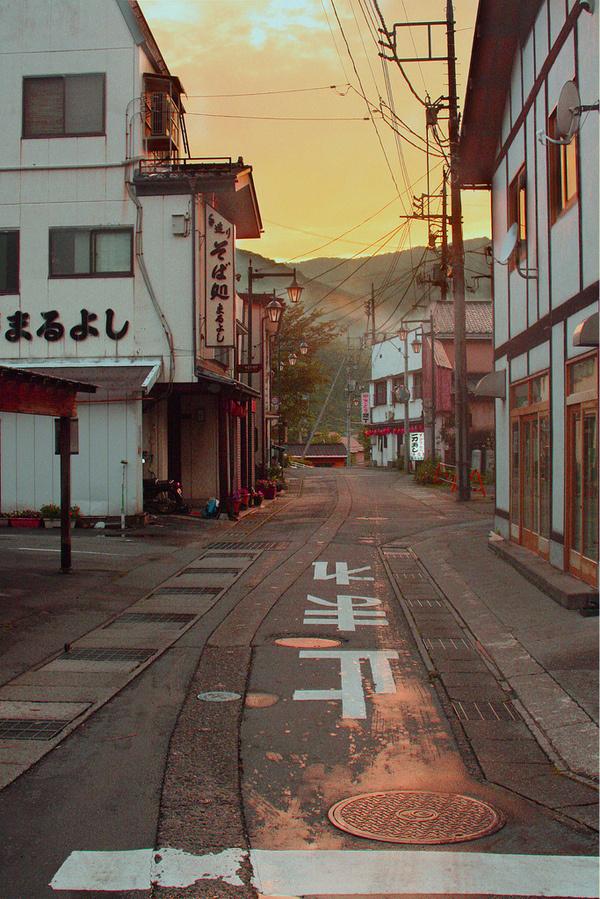 Random Ghost #photography #japan #street