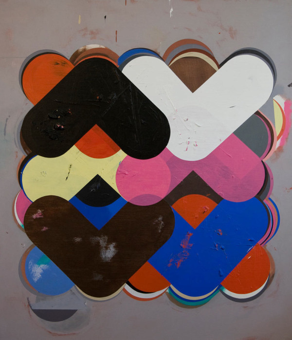 Abstract Paintings by Jeff Depner Photo #painting #art