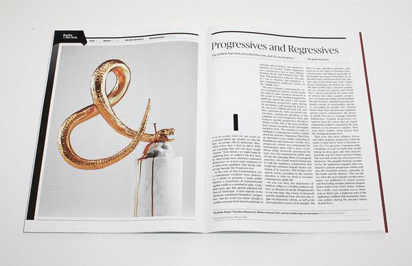 Amperxandt #republic #sculpture #xandt #the #ampersand #direction #hedi #art #editorial #new
