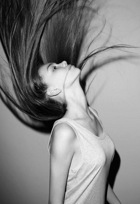 DΛRKSHΛPES #girl #motion #texture #energy #expressive #kinetic