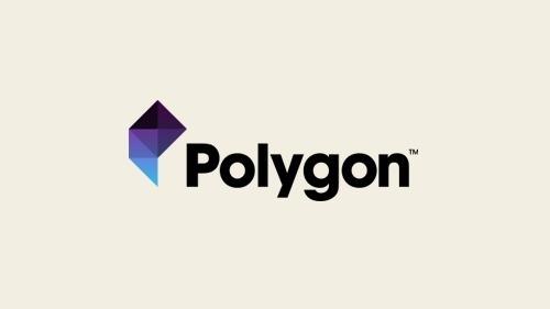 Polygon Branding - Cory Schmitz #typoraphy #logo
