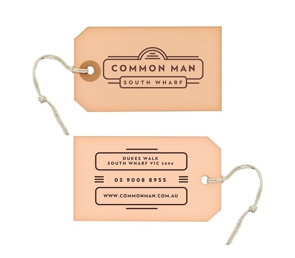 Graphic-ExchanGE - a selection of graphic projects #common #tag #logo #man #package