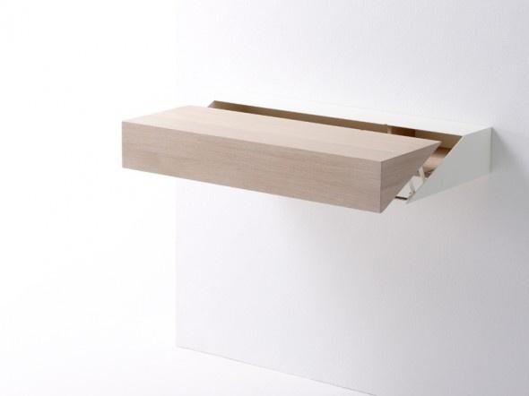 Deskbox in defringe.com