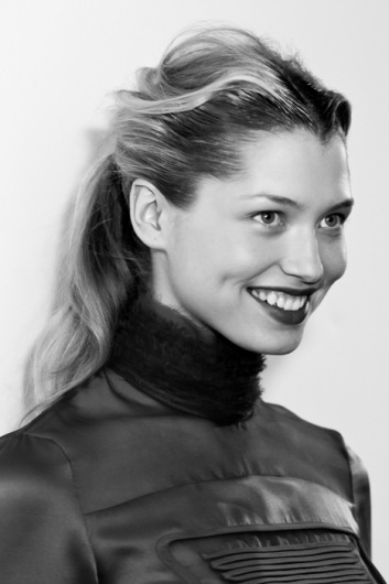 Freestyle Magazine #model #black #white #girl