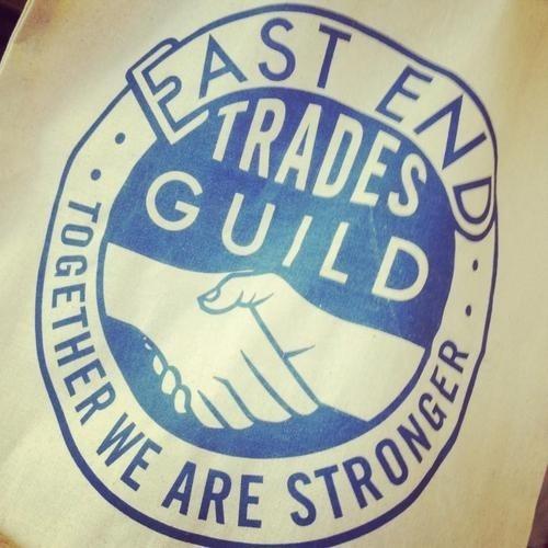 LABOUR AND WAIT #trades #guild