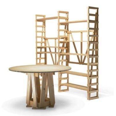 LGstudio_design hero_enzo mari_1 #wood #furniture