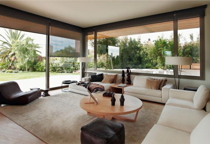 House Pedralbes