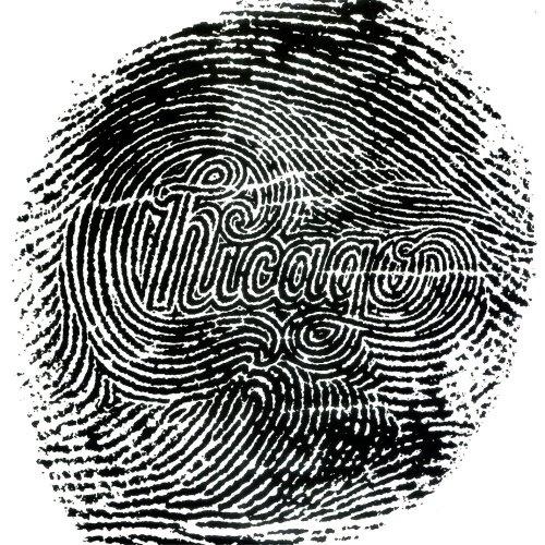 Design is Blank: The Designer Database #ink #chicago #print #logo #finger #thumb #type #typography